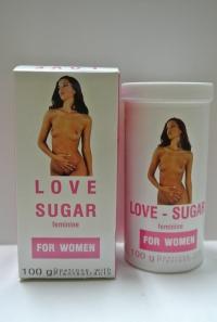 Сахар любви для женщин